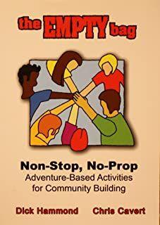 The Empty Bag In 2020 Book Activities Activities Team Building