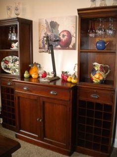1000 Images About Wine And Beverage Center Ideas On Pinterest Pottery Barn Wine Storage And Bar