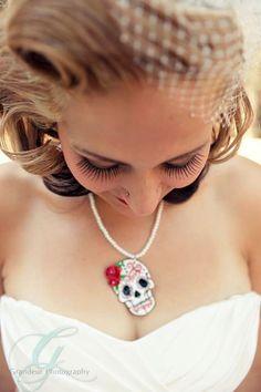 DIA De Los Muertos Wedding | Dia De Los Muertos Wedding | Prep4Wedding