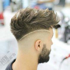 Hair style #GarotosEstilo