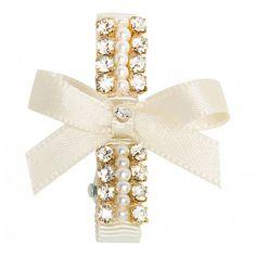 Cute Bows, Bridal Hair Accessories, Hair Clips, Brooch, Ribbon Hair, Tic Tac, Jewelry, Instagram, Hair Jewelry