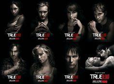New Teaser Trailer For True Blood Season 5