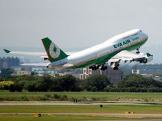 EVA Air to reschedule flight due to volcanic activity in Indonesia | Economics | FOCUS TAIWAN - CNA ENGLISH NEWS
