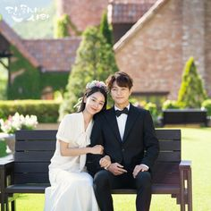 Angel's Last Mission: Love (단, 하나의 사랑) – Drama – Picture Gallery – wanderlust Korean Actresses, Korean Actors, Actors & Actresses, Korean Dramas, Love Photos, Love Pictures, Kim Myungsoo, Korean Drama Romance, K Drama