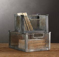 All Office & Storage | Restoration Hardware $49 - $59