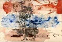 Artworks by Legendary Sigmar Polke