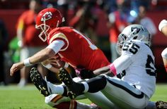 Oakland Raiders: Five Conditions For Playoff Run