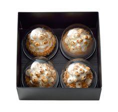 [スイーツガーデン] メレンゲレモンパイ 4個入り|グルメ・ギフトをお取り寄せ【婦人画報のおかいもの】