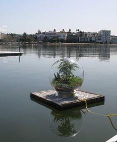 wonderarium - oakland public art project