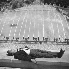 Photograph by Arthur Tress, 1964