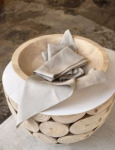 Abode Living - Kitchen & Dining - Table Linen - Dublino Table Linen - Abode Living