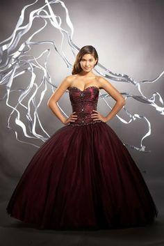 Hermosos vestidos de fiesta para 15 años | Moda 2014
