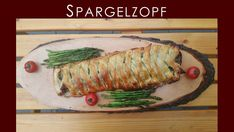 Spargelzopf | BBQ Bbq, Asparagus, Vegetables, Kitchen, Food, Barbecue Recipes, Grilling, Barbecue, Cuisine