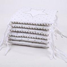 38.60$  Buy here - https://alitems.com/g/1e8d114494b01f4c715516525dc3e8/?i=5&ulp=https%3A%2F%2Fwww.aliexpress.com%2Fitem%2F6-tablets-set-Baby-bed-around-the-cotton-stars-cartoon-embroidery-children-s-kindergarten-bedding-LD1124022%2F32777803500.html - 6 Tablets/set Baby Bed Around the Cotton Stars Cartoon Embroidery Children 's Kindergarten Bedding LD1124022