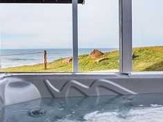 Newlly Remodeled Oceanfront Home with Amazing Views, Hot Tub, and Game RoomVacation Rental in Lincoln City from @HomeAway! #vacation #rental #travel #homeaway
