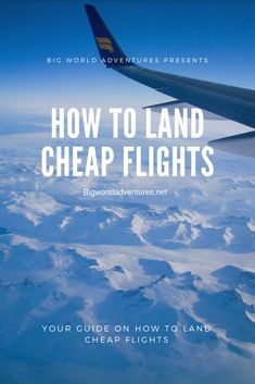 HOW TO GET SUPER CHEAP FLIGHTS USING THIS METHOD I HAVE BOUGHT ROUND TRIP TICKETS FROM SAN DIEGO TO INDIANA FOR $56 EACH WAY! CHECK IT OUT!! PRESENTED BY BIGWORLDADVENTURES.NET Las Vegas Vacation, Cruise Vacation, States In America, United States, Travel General, Travel Rewards, Once In A Lifetime, Cheap Flights, Round Trip