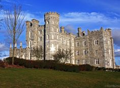 Killeen Castle with its seCrets & whiSpers of days gone by...