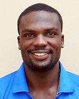 Jonathan Lyndon Carter, Cricket Player, West Indies