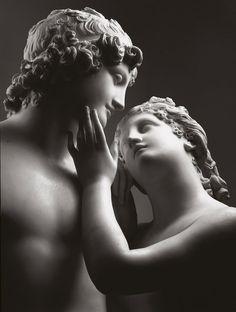 muthologos: Venus and Adonis - Antonio Canova