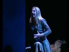 Amarilli Nizza sings Giorgetta aria from Puccini's Tabarro