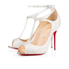 <3 Louboutin spring/summer 2015 Talitha
