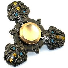 Fidget Spinner Inspired by Cosplay Superhero Movie Transformer Anime Cosplay Accessories Alloy