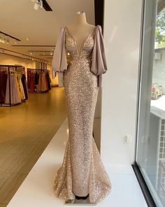 Muslim Evening Dresses, Cheap Evening Dresses, Mermaid Evening Dresses, Elegant Dresses, Sexy Dresses, Formal Dresses, Formal Wear, Lace Gown Styles, Fantasy Dress