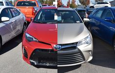 The Toyota Corolla is the best-selling car in the world, and the Camry is the best-selling car in the country. But which one is best for you? We'll help you figure that out.