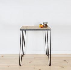 adaptable-project 60_light Tisch Schreibtisch arbeiten Industriedesign handgemacht Holz Stahl schlicht elegant leicht table desk industrial design handmade wood steel simple elegant light