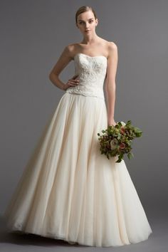 Watters Brides Guilia Gown