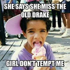 Hilarious Drake Memes to Get You Through Canada Day: By now, we shouldn't have to explain to you why Toronto born and bred rapper Drake is so appealing