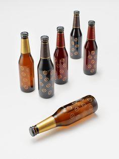 La cerveza más solidaria viene con aroma a café - Lo último viene de Japón, allí se nos presenta esta curiosa versión de cervezas a las que se les ha añadido granos de café en el proceso de elaboración para dotarlas de un acabado más amargo si cabe.