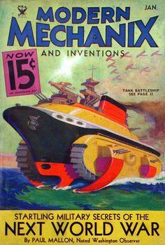 Modern Mechanix 1934-01