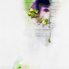 Julia by beszteri | created using ArtPlay Palette Lush, ScriptTease Friends No. 1, FlutterBy FotoBlendz No. 4, SubtleQuotes Spring No. 1 from Anna Aspnes, Holliewood Studios - Art Dollies 04, the photo was edited with PostworkShop 3