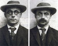 """Gino Amleto Meneghetti (Pisa, 1 de julho de 1878 — São Paulo, 23 de maio de 1976) foi um criminoso italiano que, radicado no Brasil, ganhou fama ao ter seus feitos noticiados pela imprensa — de forma muitas vezes sensacionalista — chegando ao ponto de ser tachado pelos jornais de """"o bom ladrão"""" e """"o maior gatuno da América Latina"""". Foi apelidado também de """"gato de telhado"""", devido a sua facilidade de se locomover pelo telhado das casas para fugir dos cercos das autoridades."""