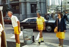 Vivian Maier-Chicago, Août 1975