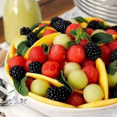 Natural sweetness is great for everybody!