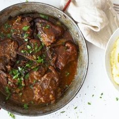 28 easy casserole recipes to try this winter Lamb Chop Casserole, Casserole Dishes, Lamb Casserole Recipes, Lamb Chops Slow Cooker, Slow Cooked Lamb Chops, Slow Cooker Recipes, Cooking Recipes, Cooking Dishes, Pastry Recipes
