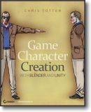Game character creation
