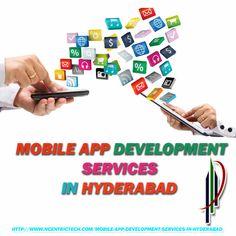 Mobile App Development Services in Hyderabad #MobileAppdevelopmentservicesinHyderabad #MobileAppdevelopmentsservices