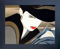 Let your imagination take you into this beautiful exotic vogue lady fashion art print framed poster. This beautiful piece of framed art brings elegant charm into your home. Its wooden espresso frame accentuates the poster mild tone. The frame is made from solid wood measuring 20x24 inches with a smooth gesso finish. This framed poster includes a wire hanger on the back for easy display. Impact posters gallery also offers high quality framed posters which are perfect for decorators on a… Framed Art, Print Pictures, Fashion Art Prints, Art, Fashion Wall Art, Framed Art Prints, Posters Art Prints