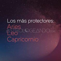 Signos protectores