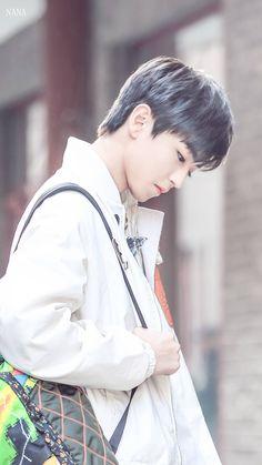 170123 Wang Junkai #WJK #Karry #KarryWang #王俊凯 #หวังจุนไค #จุนไค #TFboys