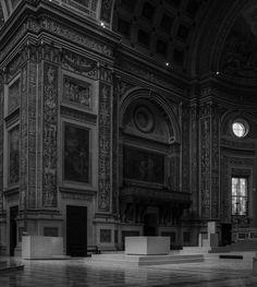 Zermani e Associati, Mauro Davoli · Basilica di Sant'Andrea