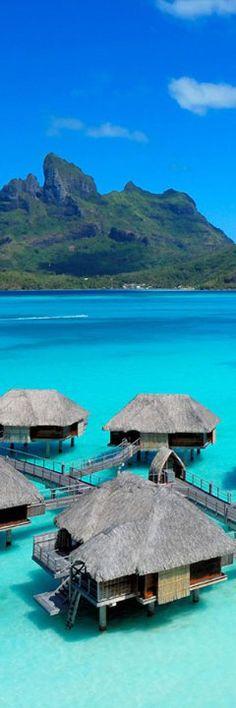 Bora Bora | French Polynesia