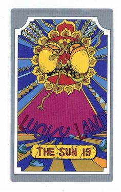 Sun (太陽(サン) San), is the Stand of Arabia Fats featured in Stardust Crusaders. Sun appears as a replica of the actual sun, though believed to be much smaller. It has no personality outside of serving its user as an almost-immobile entity. It represents the Tarot Card The Sun.