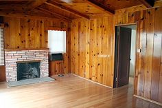 Using Wood in Property Renovations