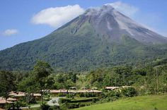 Costa Rica is one of my favorite places in the whole world, and very affordable to visit.