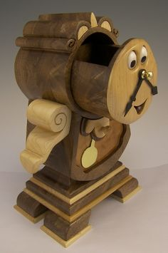 bandsaw box - Google Search