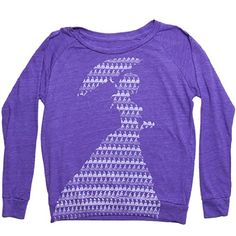 """Little Women"" Women's Raglan Literary T-shirt by Out Of Print Clothing (Women's Medium) Out of Print Clothing http://www.amazon.com/dp/B00AEVXPH0/ref=cm_sw_r_pi_dp_1qh8vb1ZHNRSH"